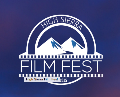 High Sierra Film Fest